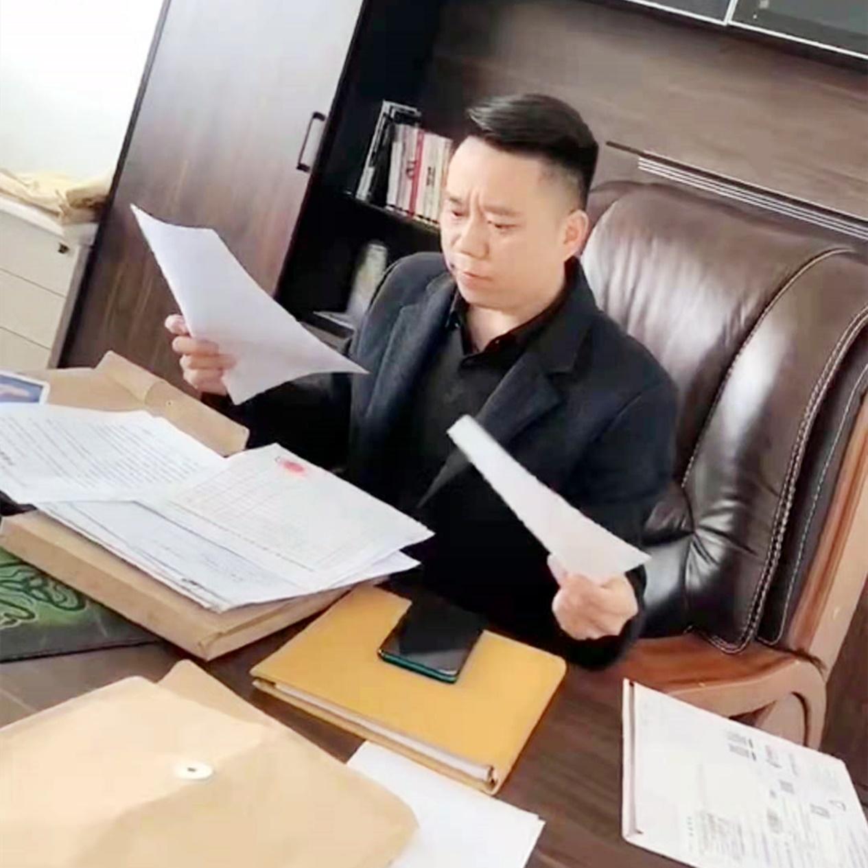 千春词创始人李全:赋能中小企业品牌打造,振兴中原经济