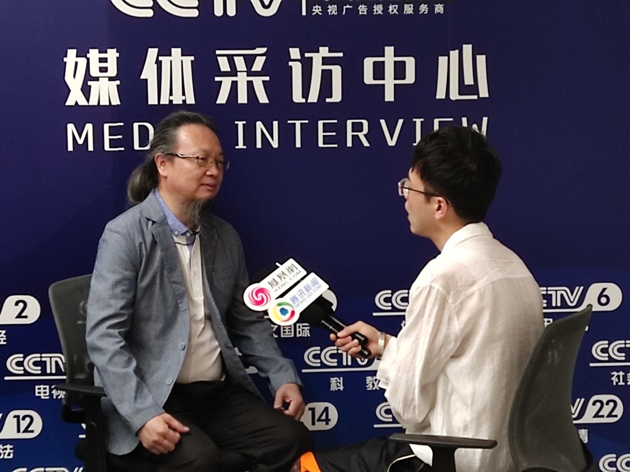 酒谷子醫生李斌:從傳統道家醫學中汲取造福今人的智慧