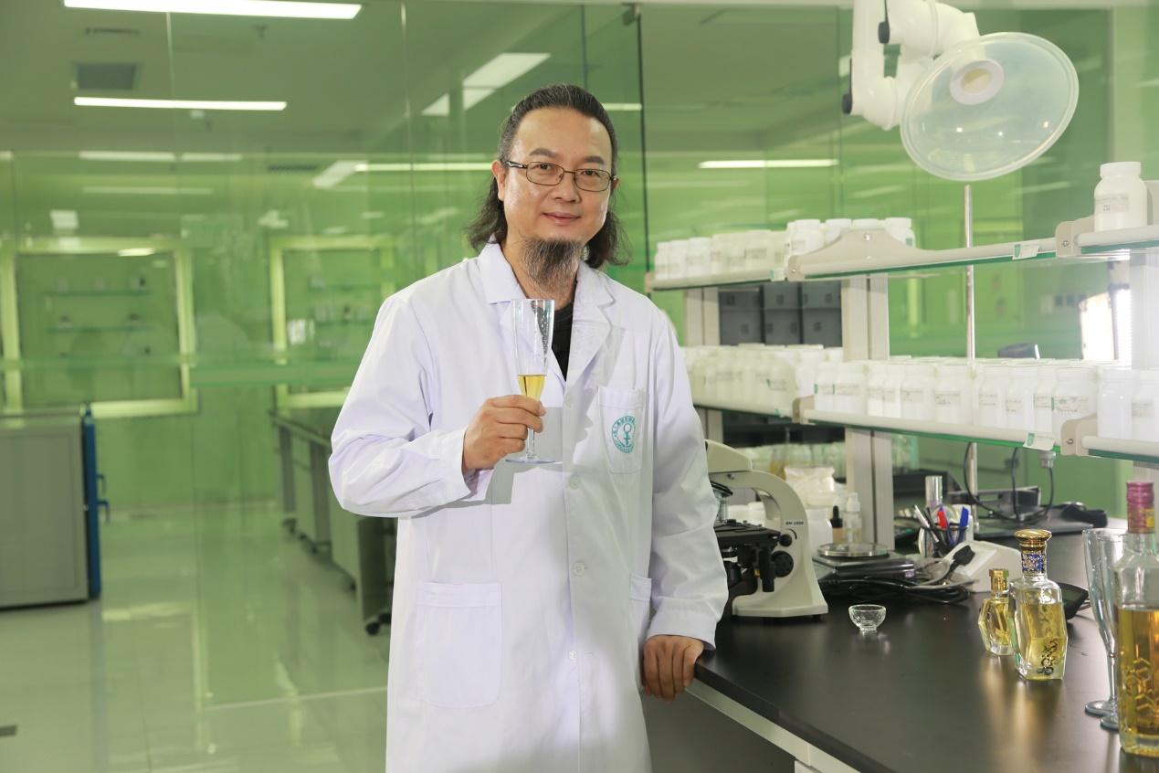 酒谷子医生李斌:从传统道家医学中汲取造福今人的智慧