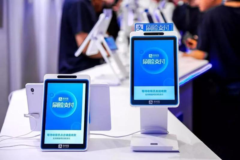 数字化新零售业态升级怎么依靠刷脸支付?