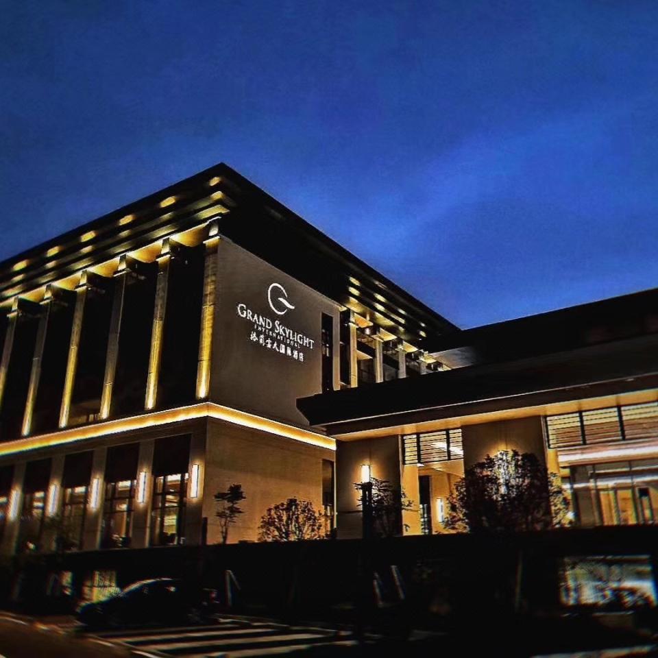 崇左酒店预定整合行业招商运营资源的专业平台