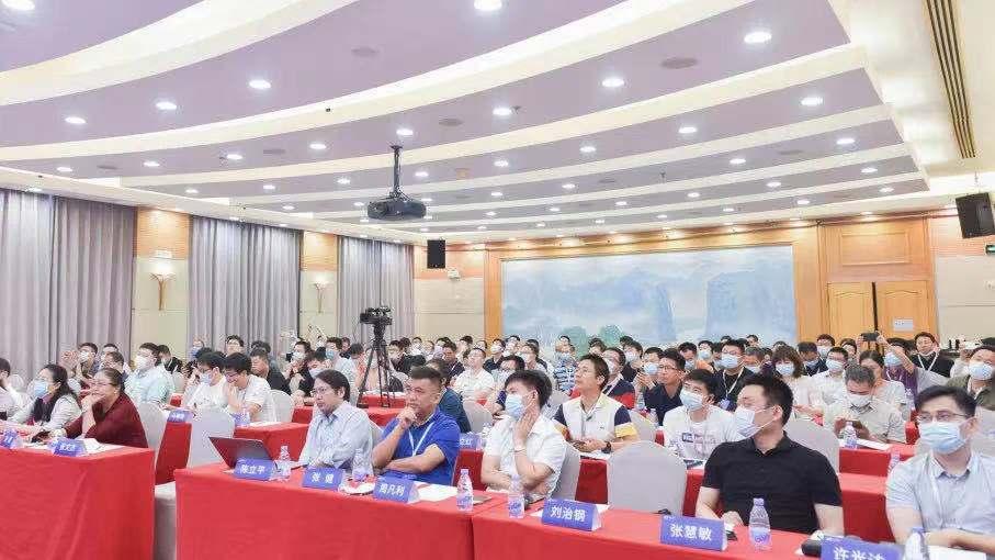同元软控复杂装备数字孪生技术研讨会在北京成功举办
