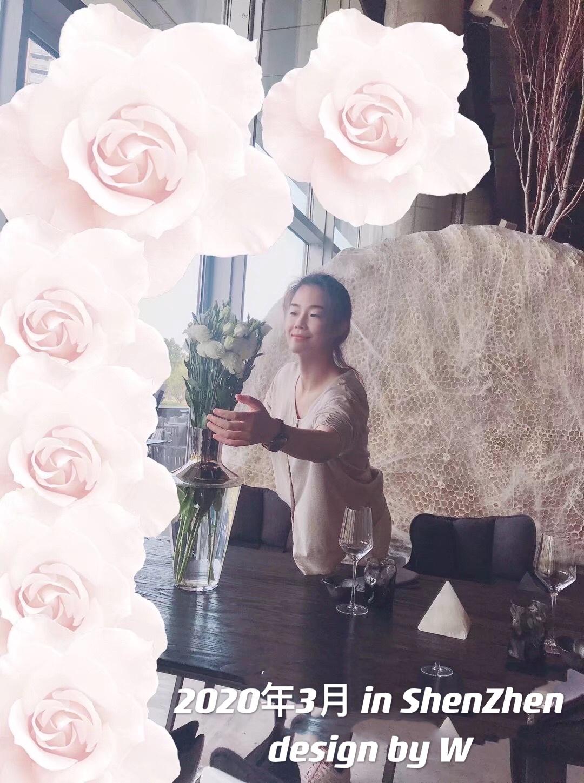 温韵茹:以空间与人的美为终生事业