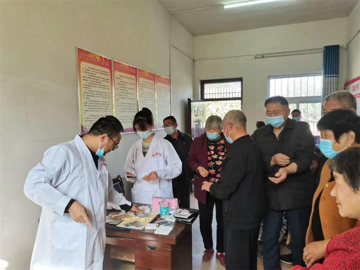 太极针灸继承人裴金来,传承中医文化精华,为世人的健康保驾护航