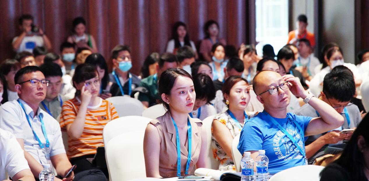 打造高质量交流论坛,如丽医美赋能产业良性发展