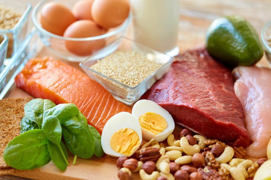 摄图网_300421379_banner_富含蛋白质的食物(非企业商用) (4)
