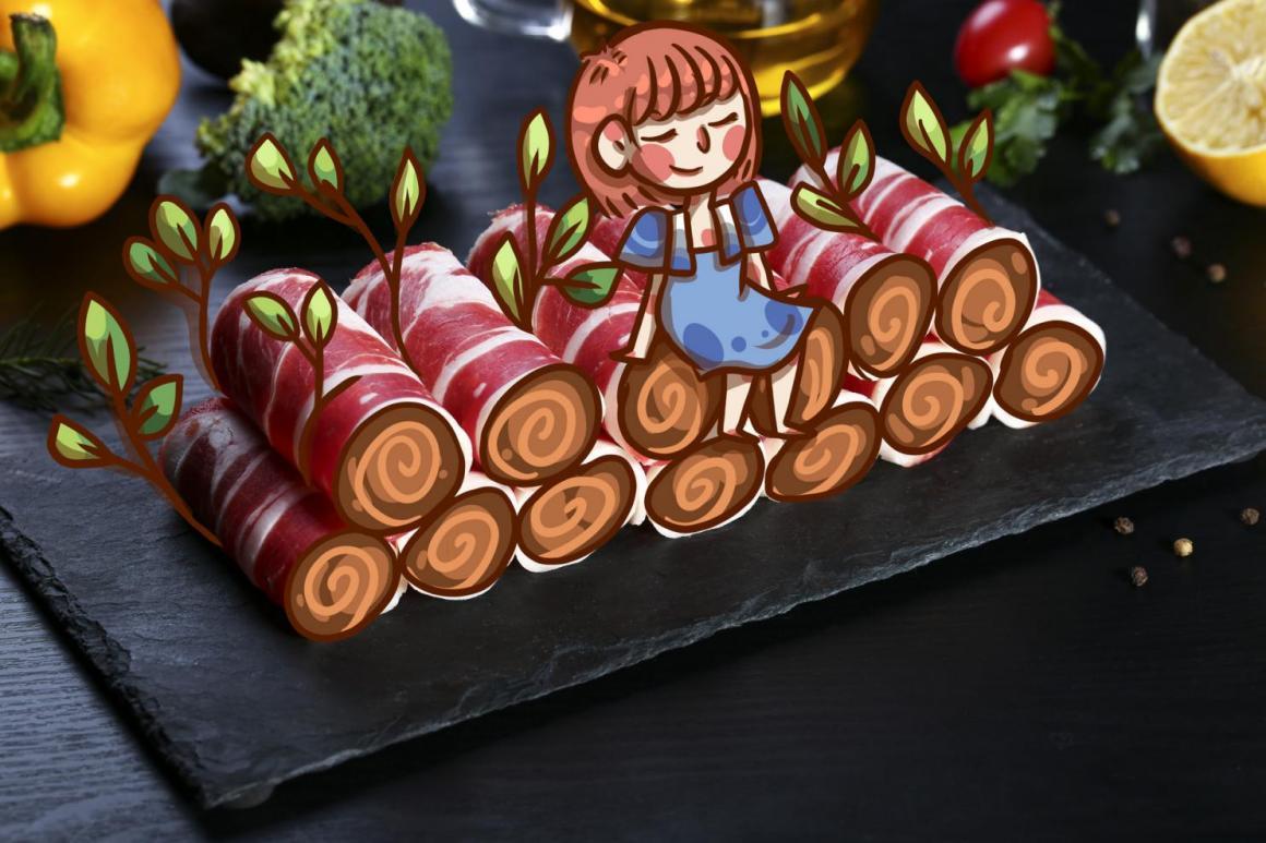 摄图网_401096192_banner_火锅牛肉片(非企业商用)