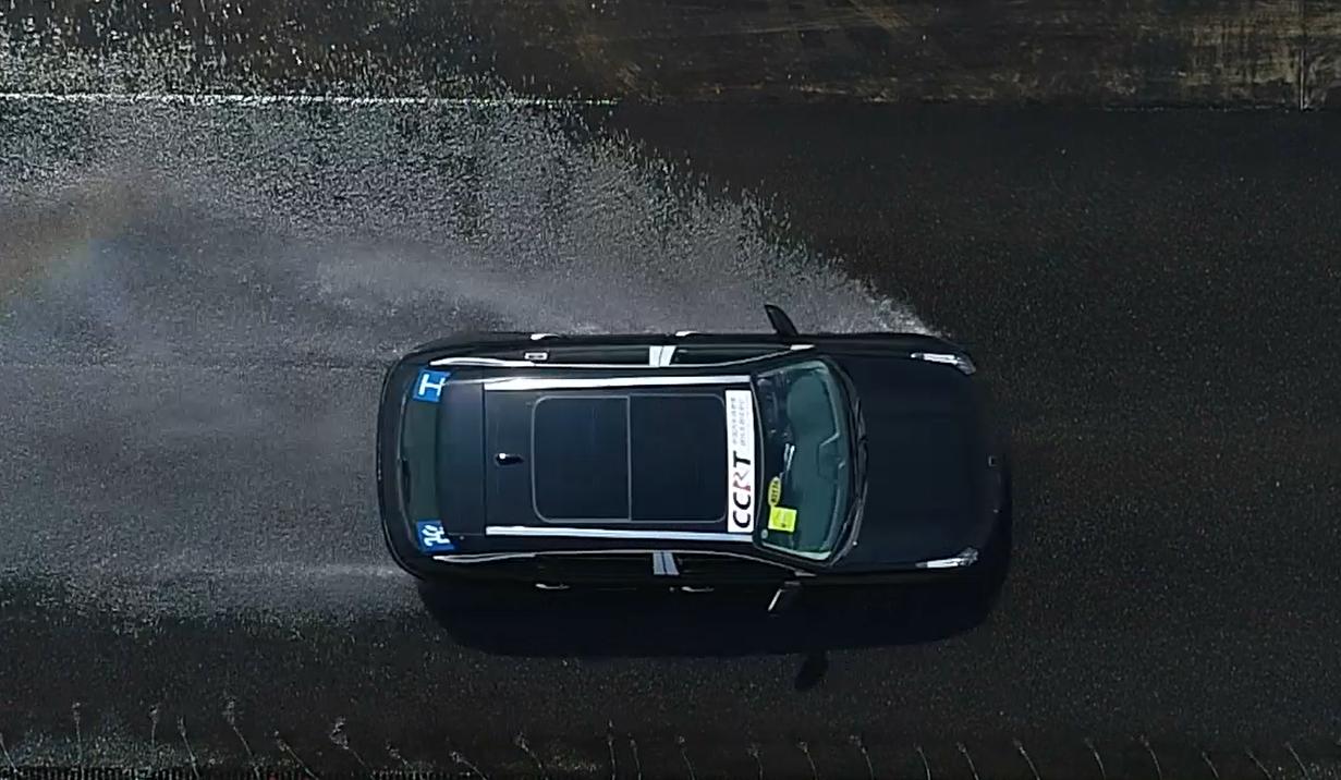 中汽测评专家提示:把好几道关,夏季行车更安全
