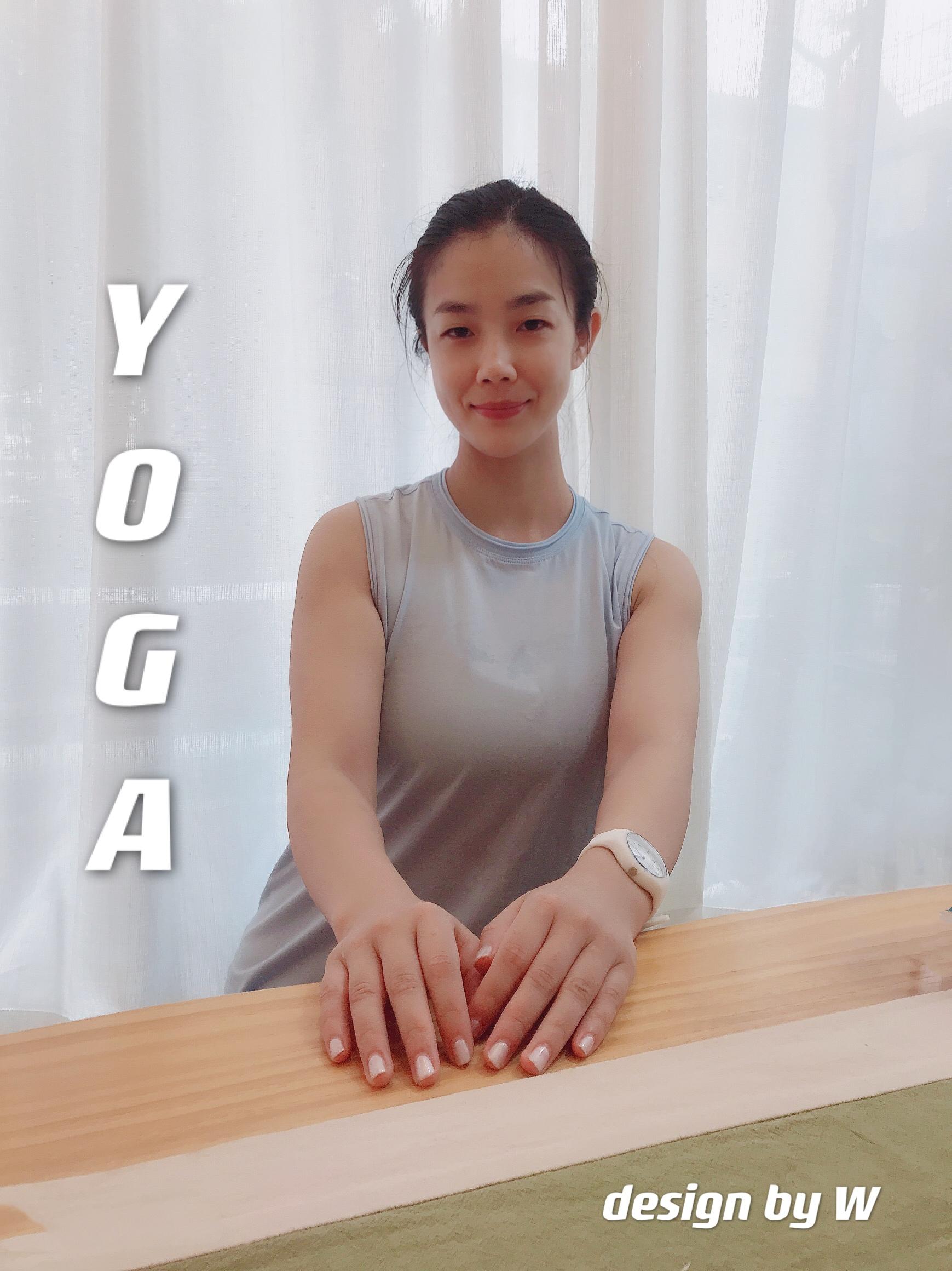 温韵茹:教学瑜伽收获的感激与成就