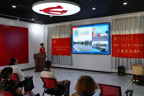 同学党史促民族团结,共建新疆让青春绽放