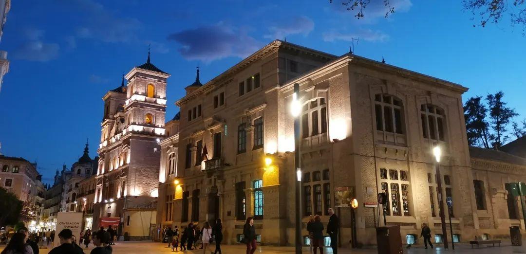 一年制硕士:西班牙穆尔西亚大学(国际贸易硕士)