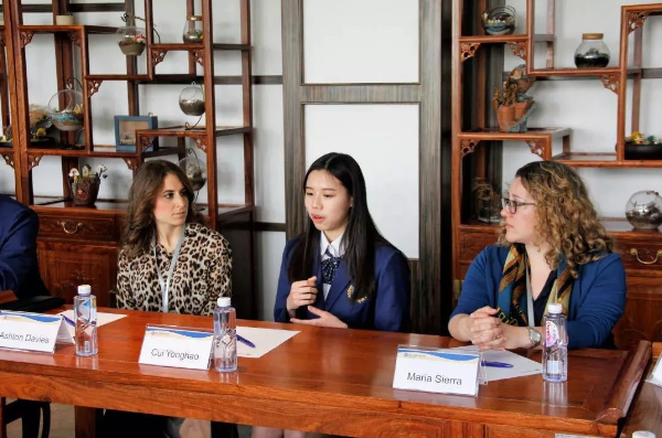打造多元化课程 新东方国际双语学校让每个孩子感受学习的乐趣