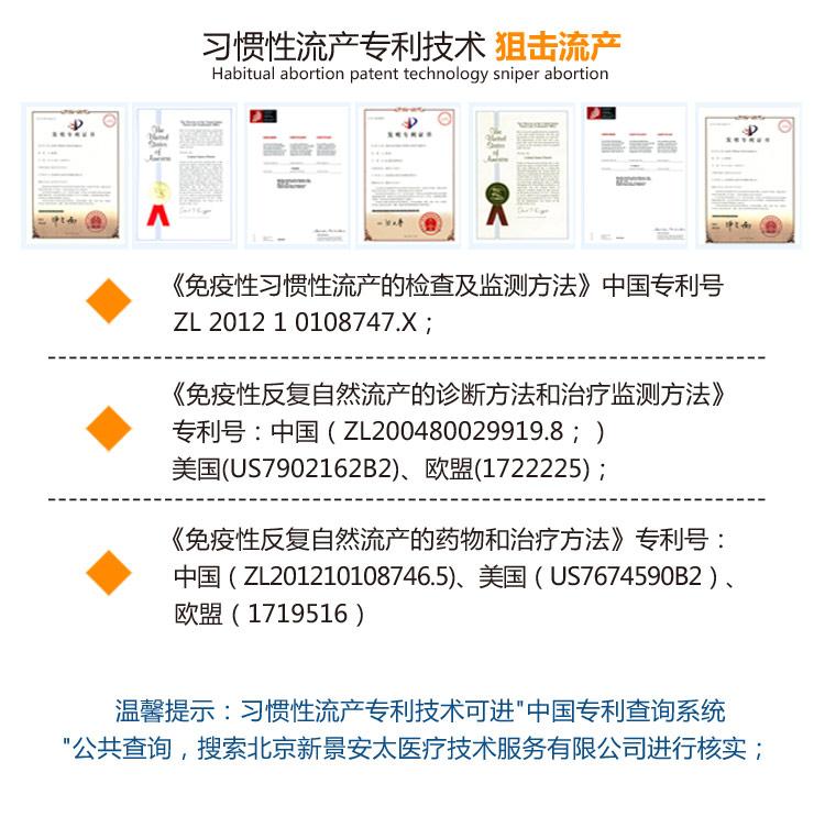 北京安太医院怎么样 诚信医院技术专业