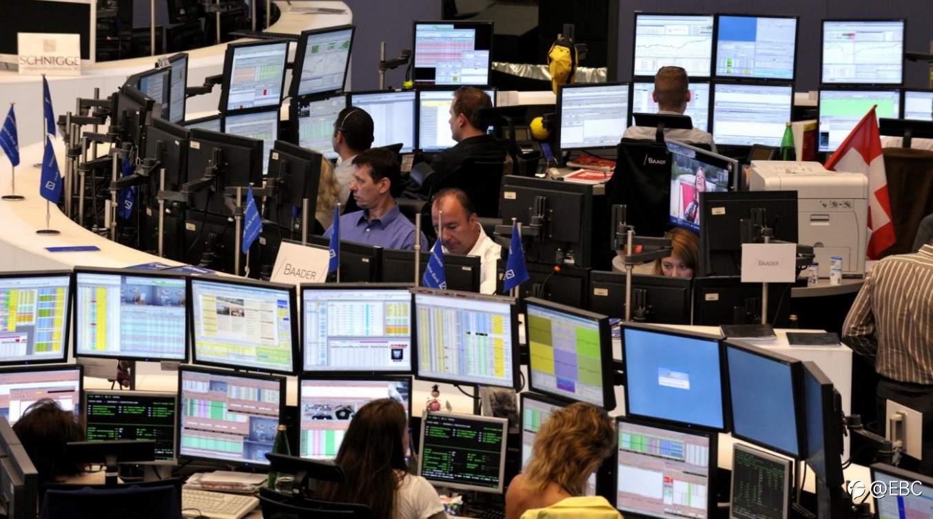为什么你总是干不过对冲基金机构交易员?|EBC全球交易者视角