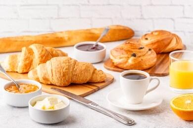 蛋白粉有什么用?早餐来一杯,营养更充足!