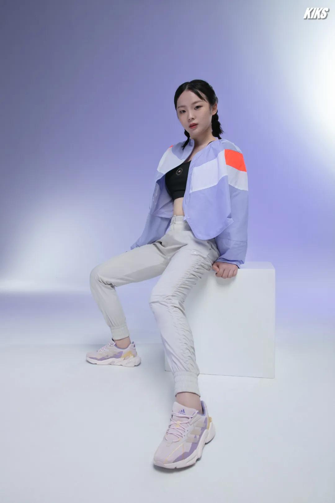 阿迪达斯宣布合作LGD.Girls 战队,助力女子电竞发展