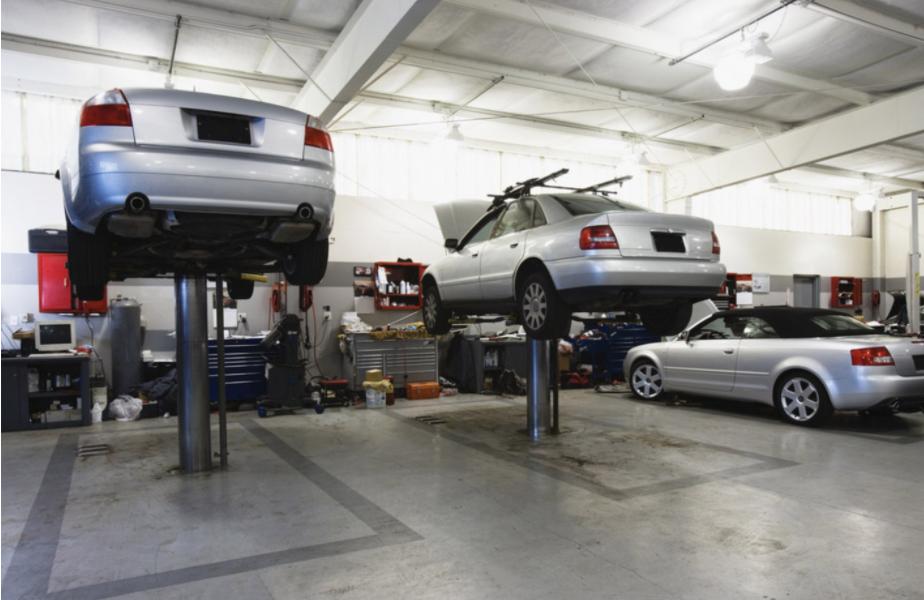 汽修行业整合行业招商运营资源的专业平台