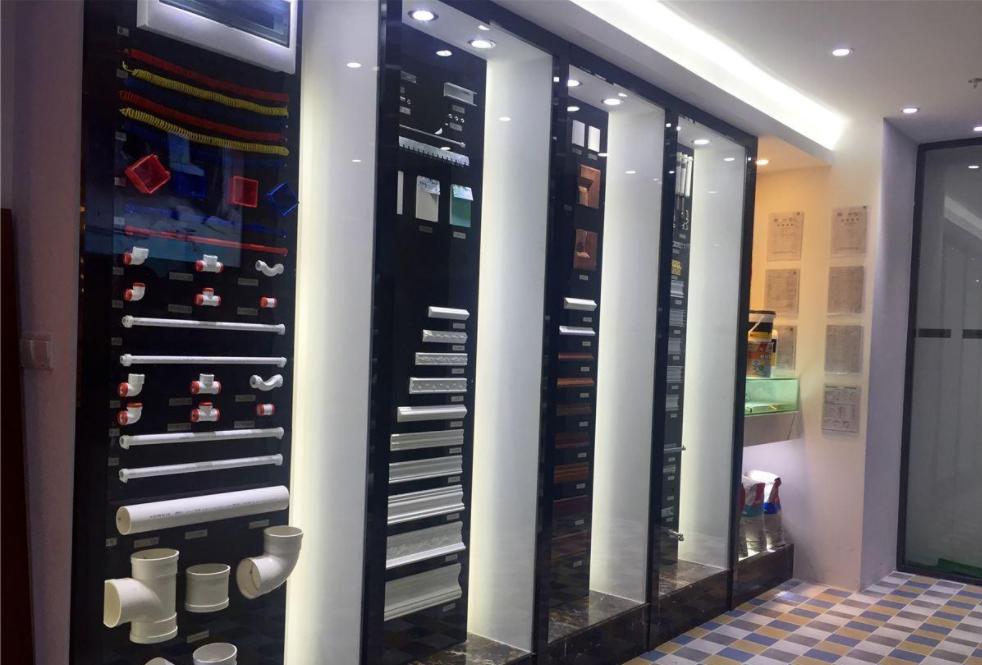 九江装饰行业整合行业招商运营资源的专业平台