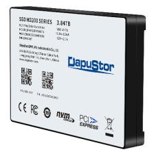 大普微电子(DapuStor)与ICY DOCK完成互认证