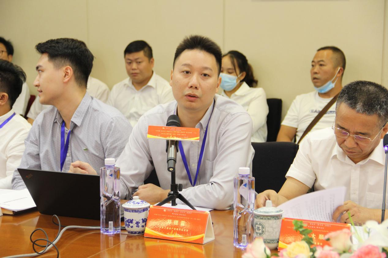 多方助力、强强联合,中升乙源与多方合作签约洽谈会,在蓉举行!