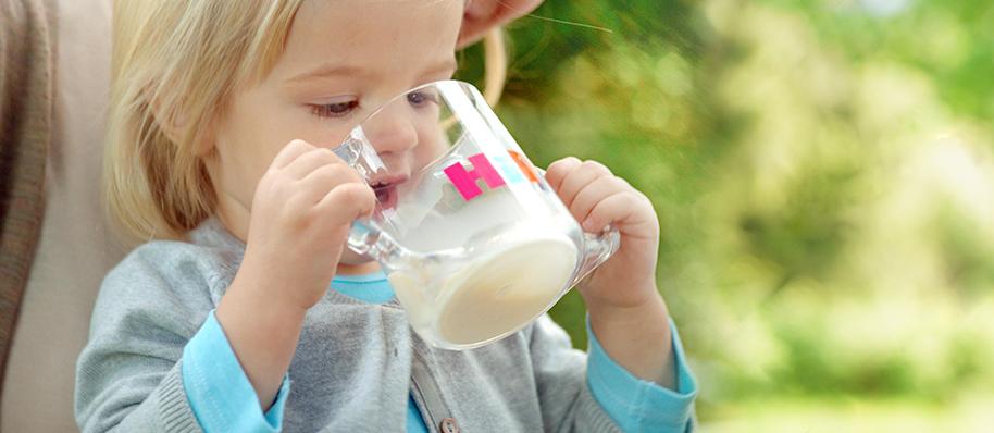 喜宝倍喜奶粉怎么样?从了解喜宝纯境开始