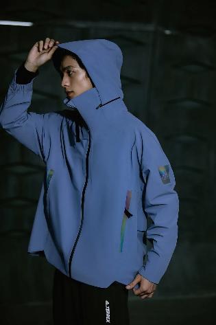 adidas开始思考时代变迁对时尚界的影响,推动服装科技创新