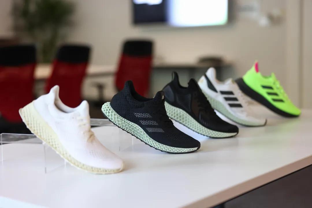锁定adidas官网,看adidas4D开启人类跑鞋新起点