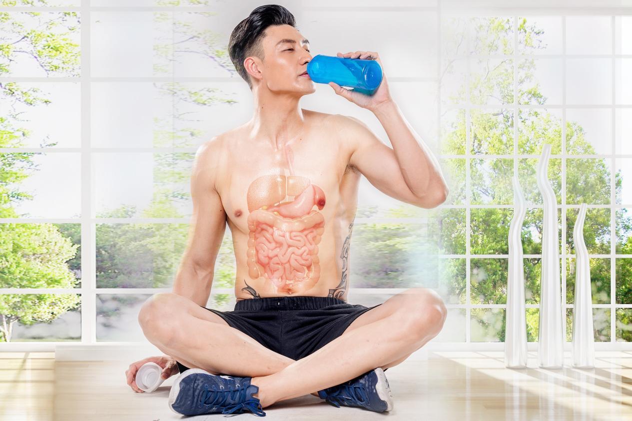 摄图网_500733114_健康胃部肠道蠕动(非企业商用)