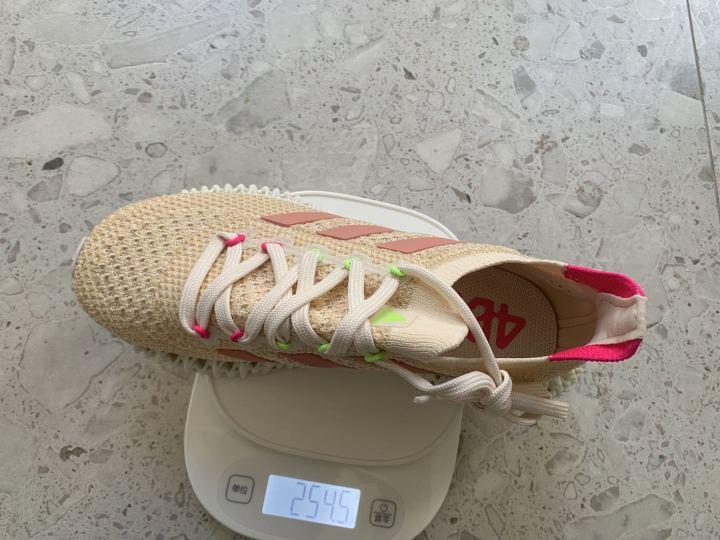 未来已来,adidas 4DFWD引领跑鞋新风尚