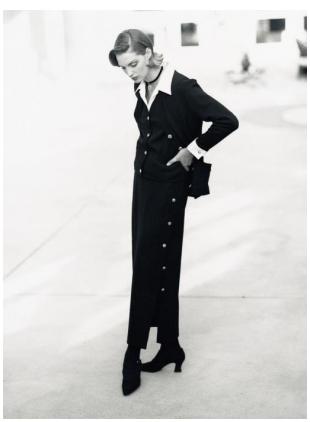 西装控安利PORTS经典复刻系列 时尚优雅聚集一身