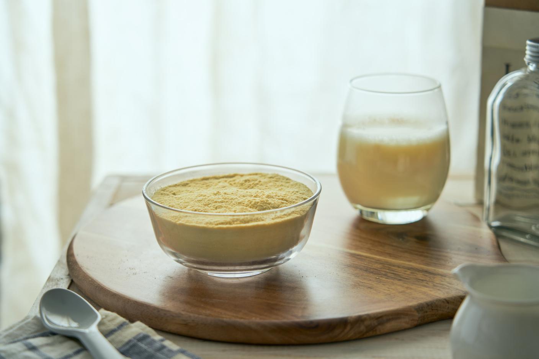 中老年人怎么补充蛋白质?汤臣倍健乳清蛋白固体饮料了解下!