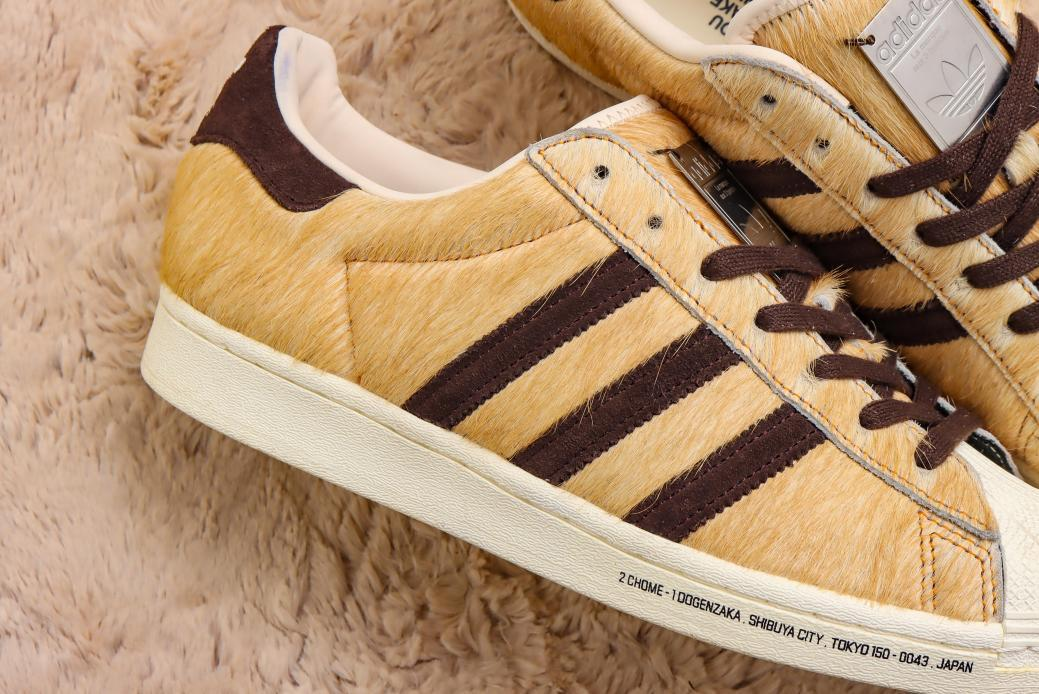adidas Originals发布鞋款——回顾经典,纪念往事