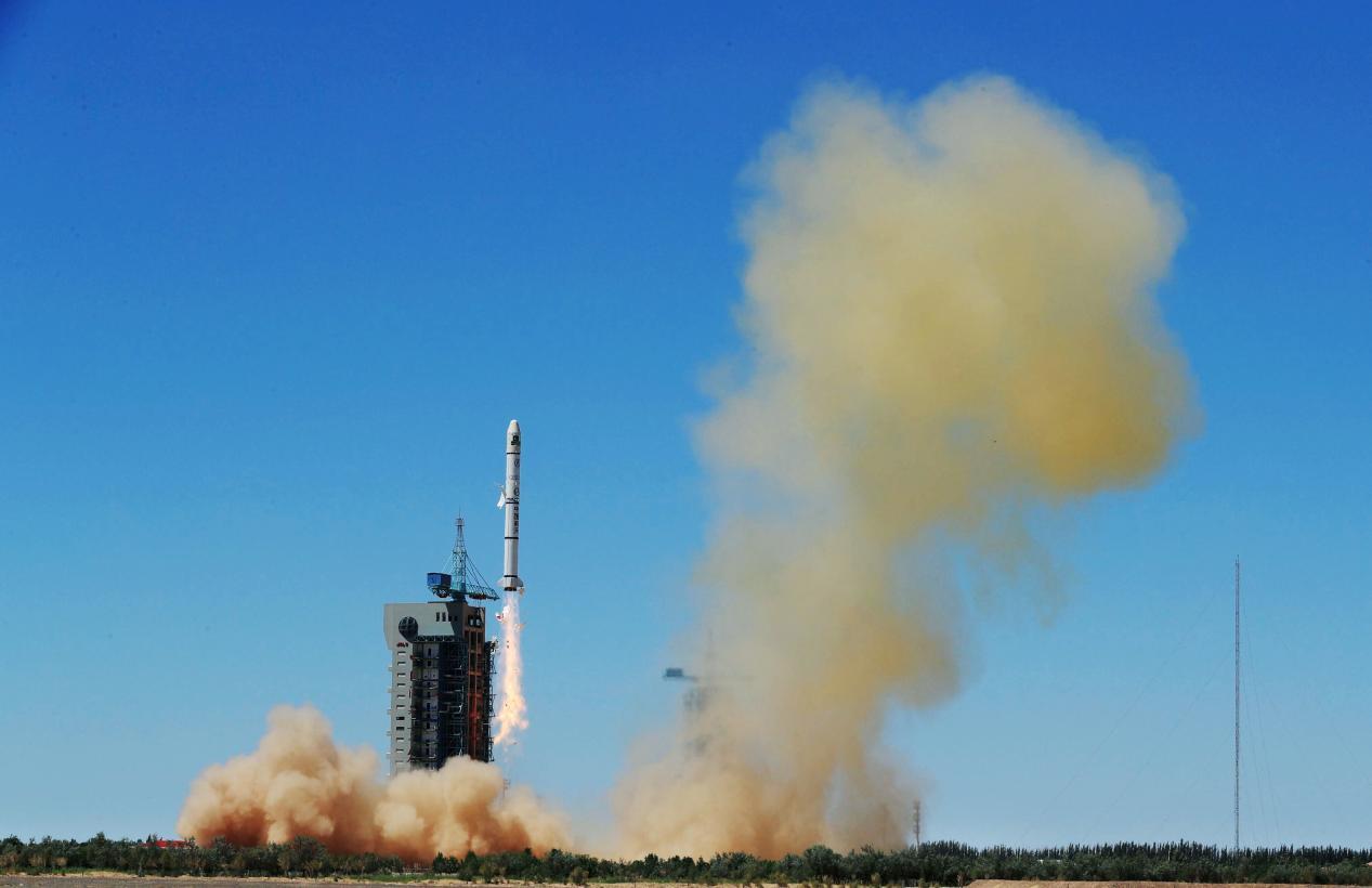 长征火箭 (1)