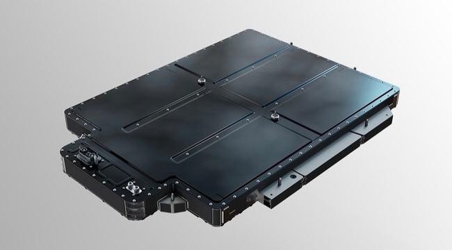 蔚来汽车:升级75度三元铁锂电池,平均增加续航35km左右