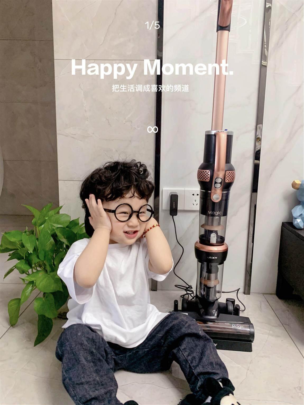 为孩子的健康,该如何选择吸尘器