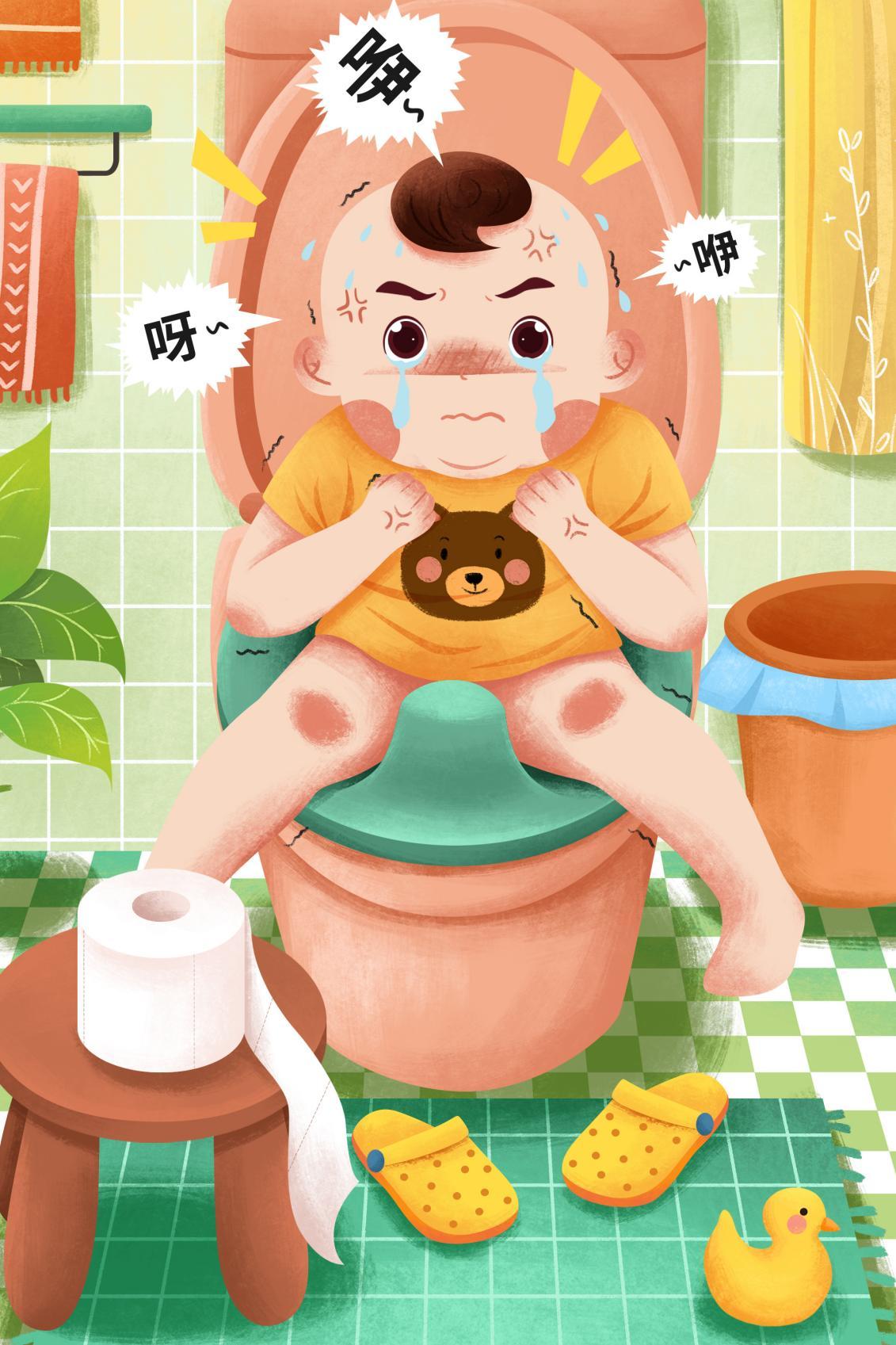 益倍适益生菌的作用是什么?宝宝排便不畅可以吃吗?