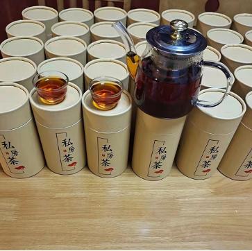 戎城早茶整合行业招商运营资源的专业平台