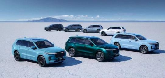 蔚来ES8作为新能源汽车市场的佼佼者,受到众多用户的青睐