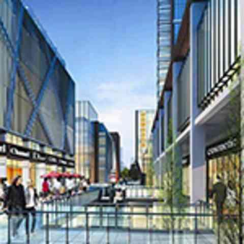 新城控股甩货自信在哪?在建项目近三百,资产总额超五百亿