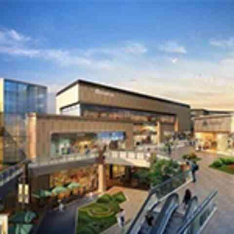 大悦城地产在东北市场进一步扩张,正式推出鞍山大悦城