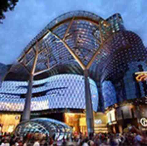大悦城地产公布2019财报营收总额103亿同比增加27.2%
