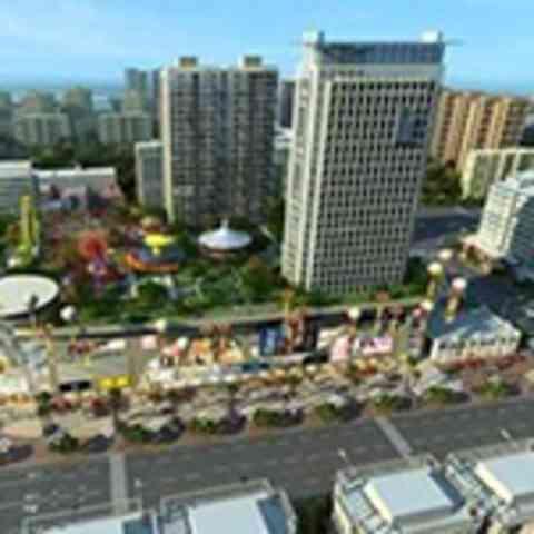 富士康广州8K项目今日点亮 预计9月量产
